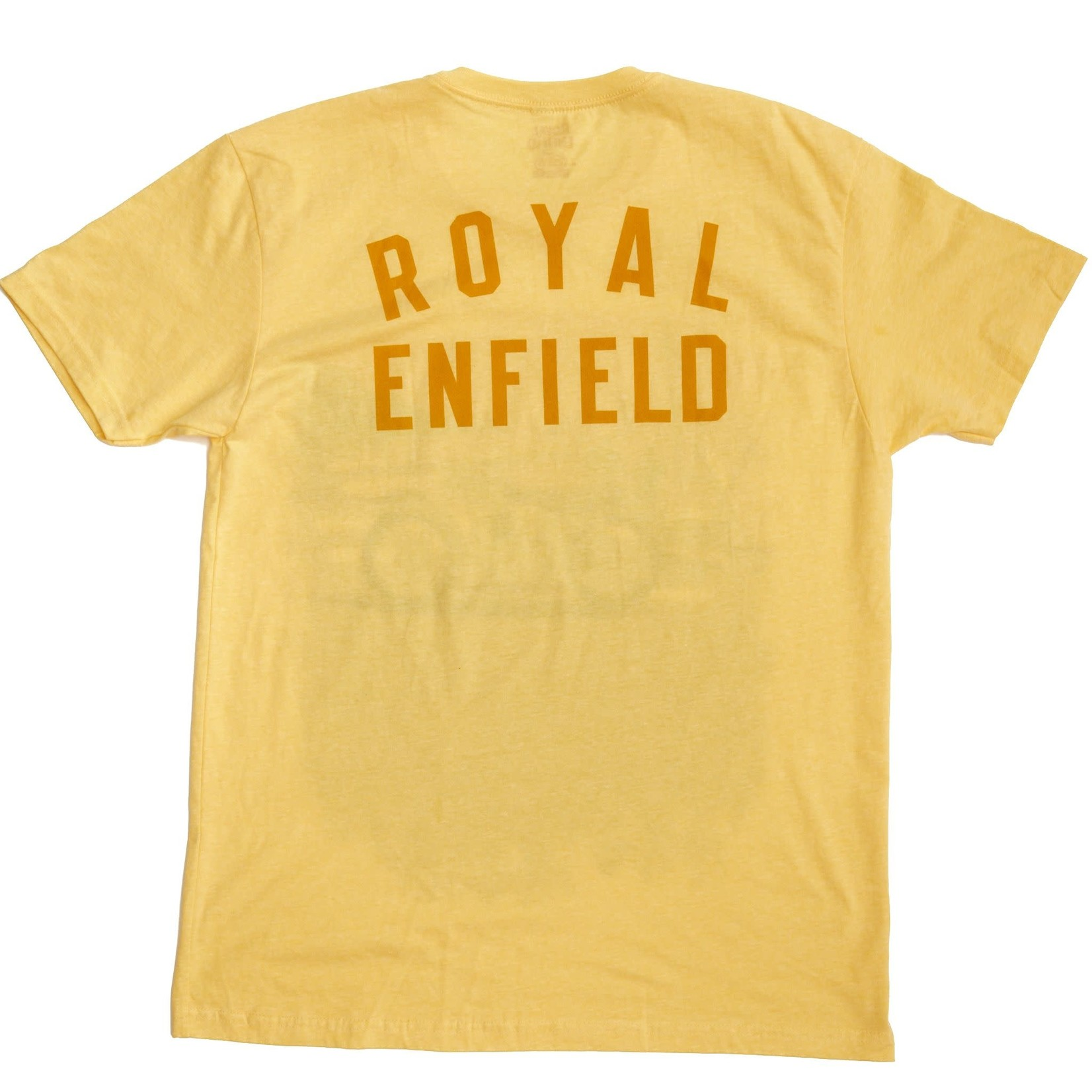 Royal Enfield Classic Sunrise - RE shirt