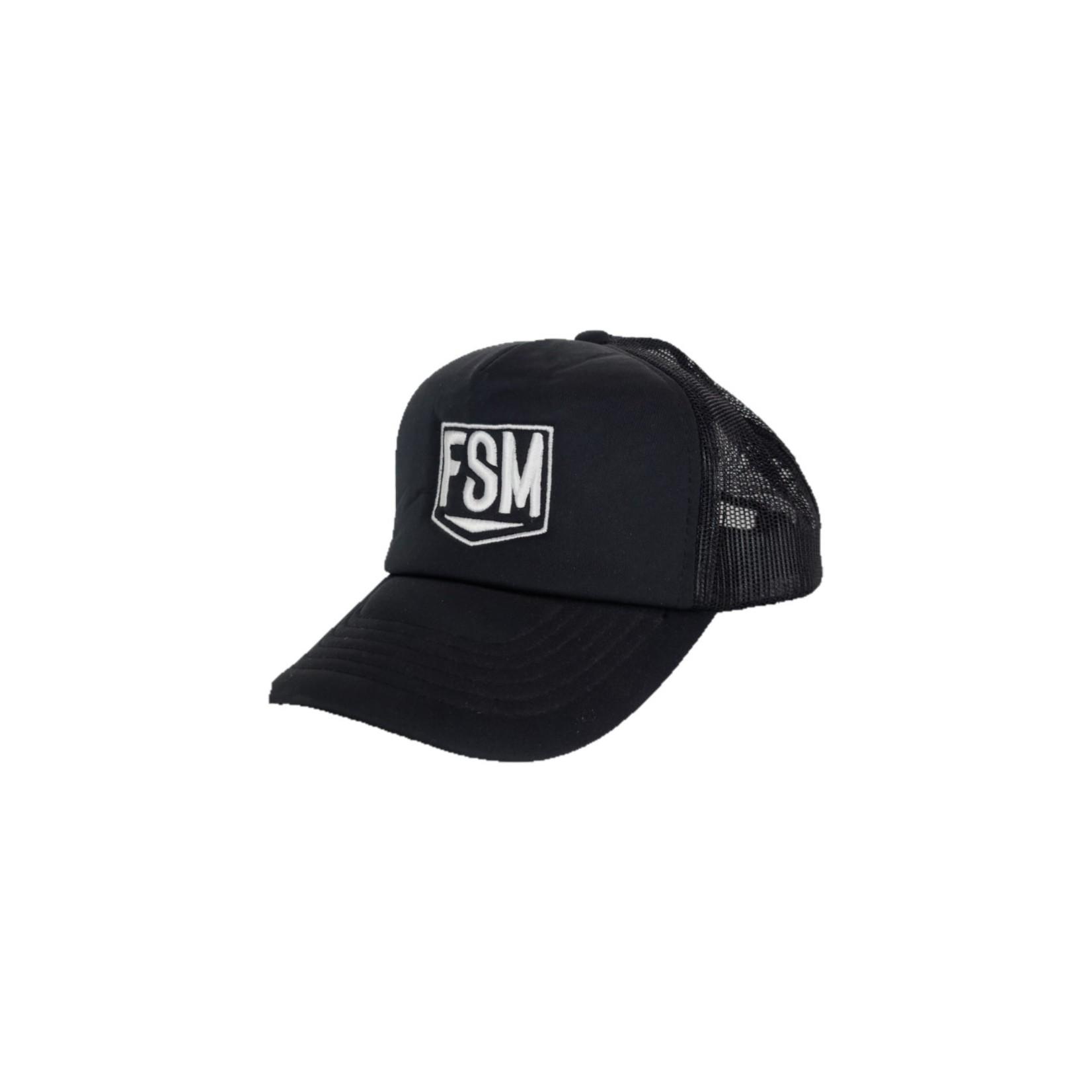 FSM OG Trucker Cap (stitched)