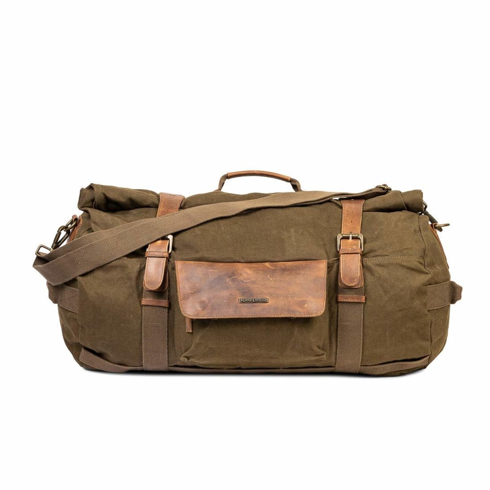 Royal Enfield Royal Enfield Duffel Bag