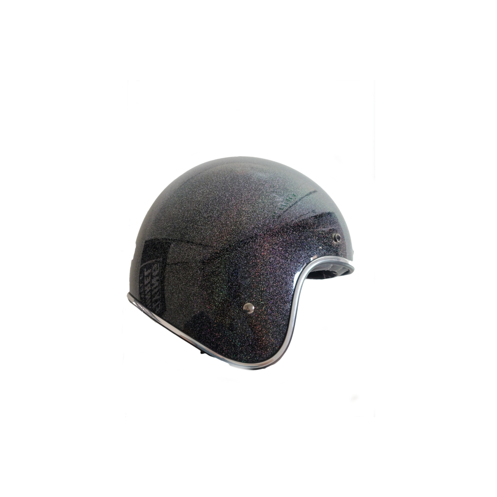 Bell Vintage Helmet