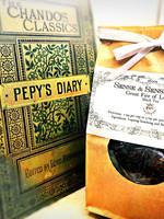 Sense and SensibiliTea 100g Great Fire of London (Black Tea) – 1600s