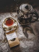 Sense and SensibiliTea 100g Midnight (Black Tea) – 1700s