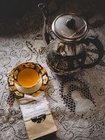 Sense and SensibiliTea 100g Prince George (Green Tea) – 1700s
