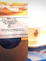 Sense and SensibiliTea 100g VicTeaRy (Black Tea) – 1900s