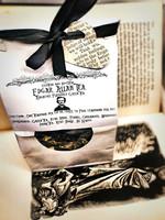 Sense and SensibiliTea 100g Edgar Allan Tea (Green Tea) Absinthe Flavoured