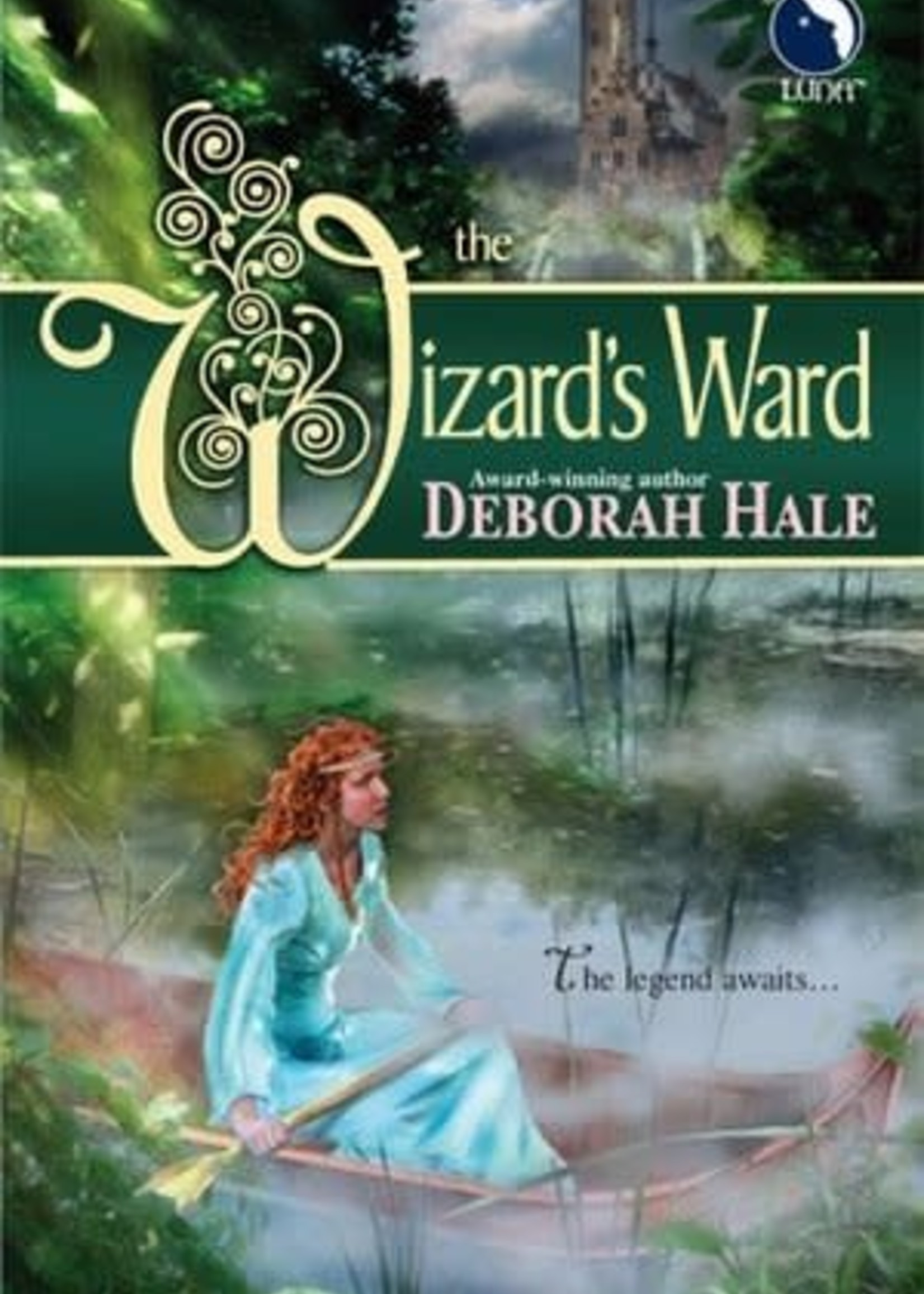 The Wizard's Ward by Deborah Hale