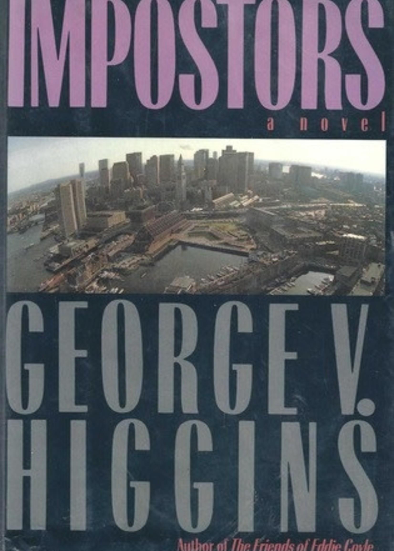 USED - Imposters by George Lee Higgins