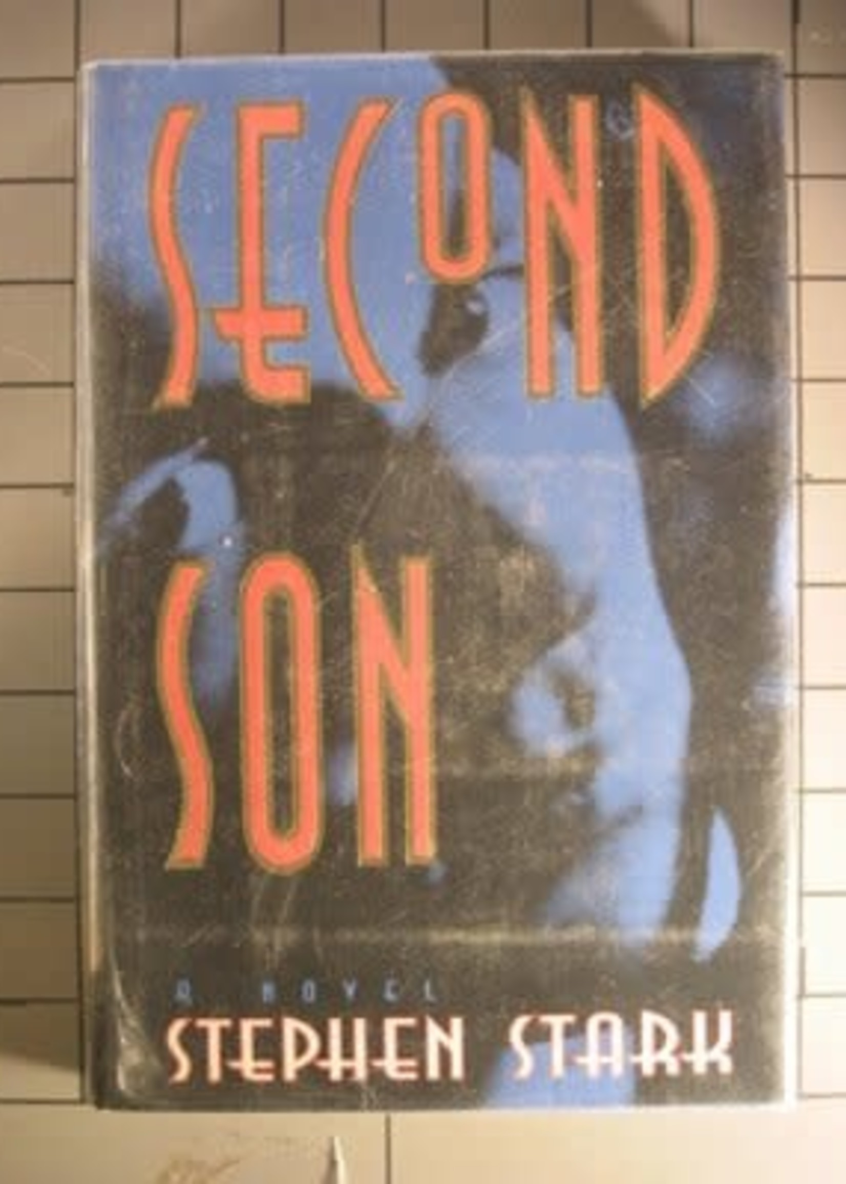 USED - Second Son by Stephen Stark