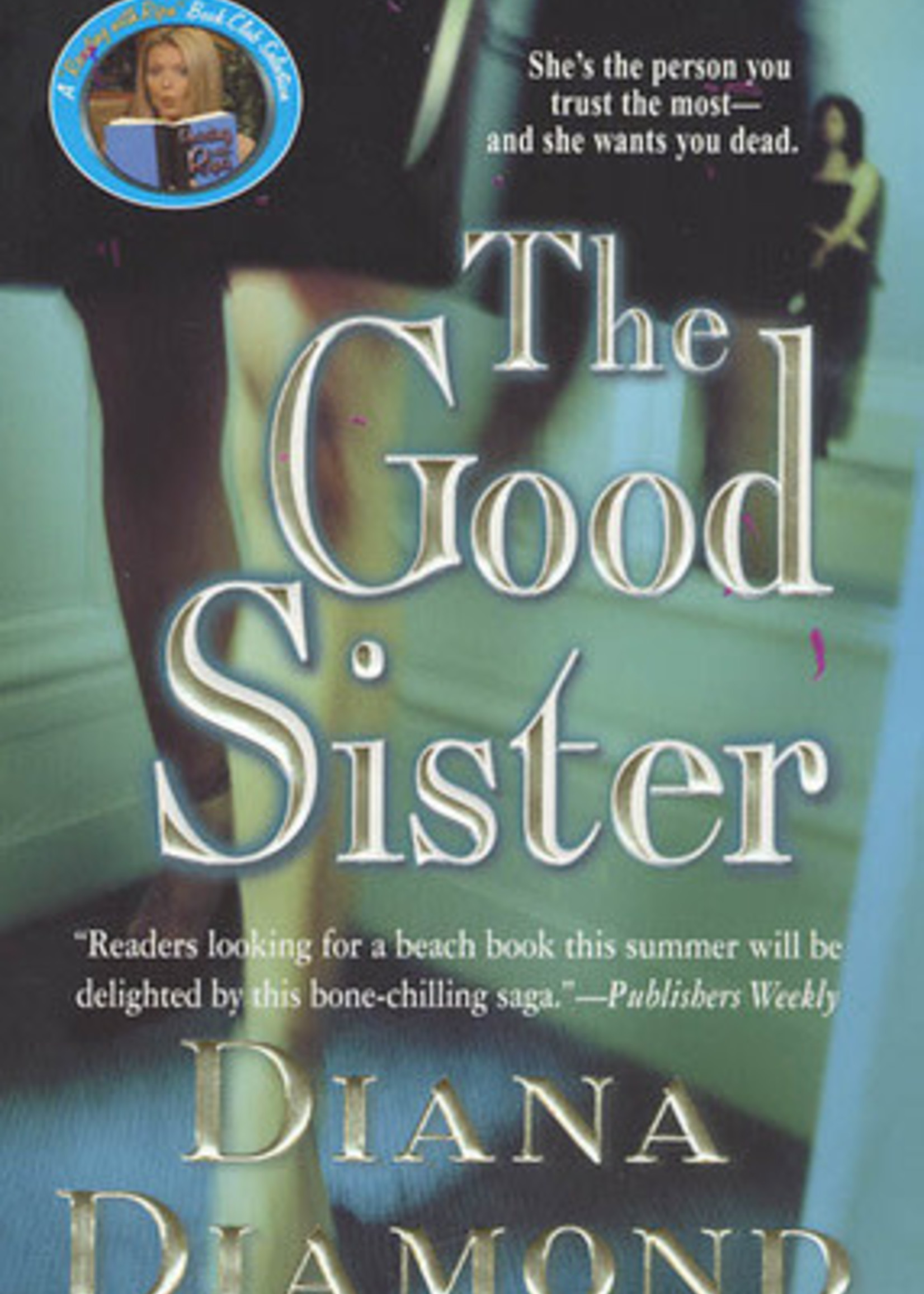 USED - The Good Sister by Diana Diamond