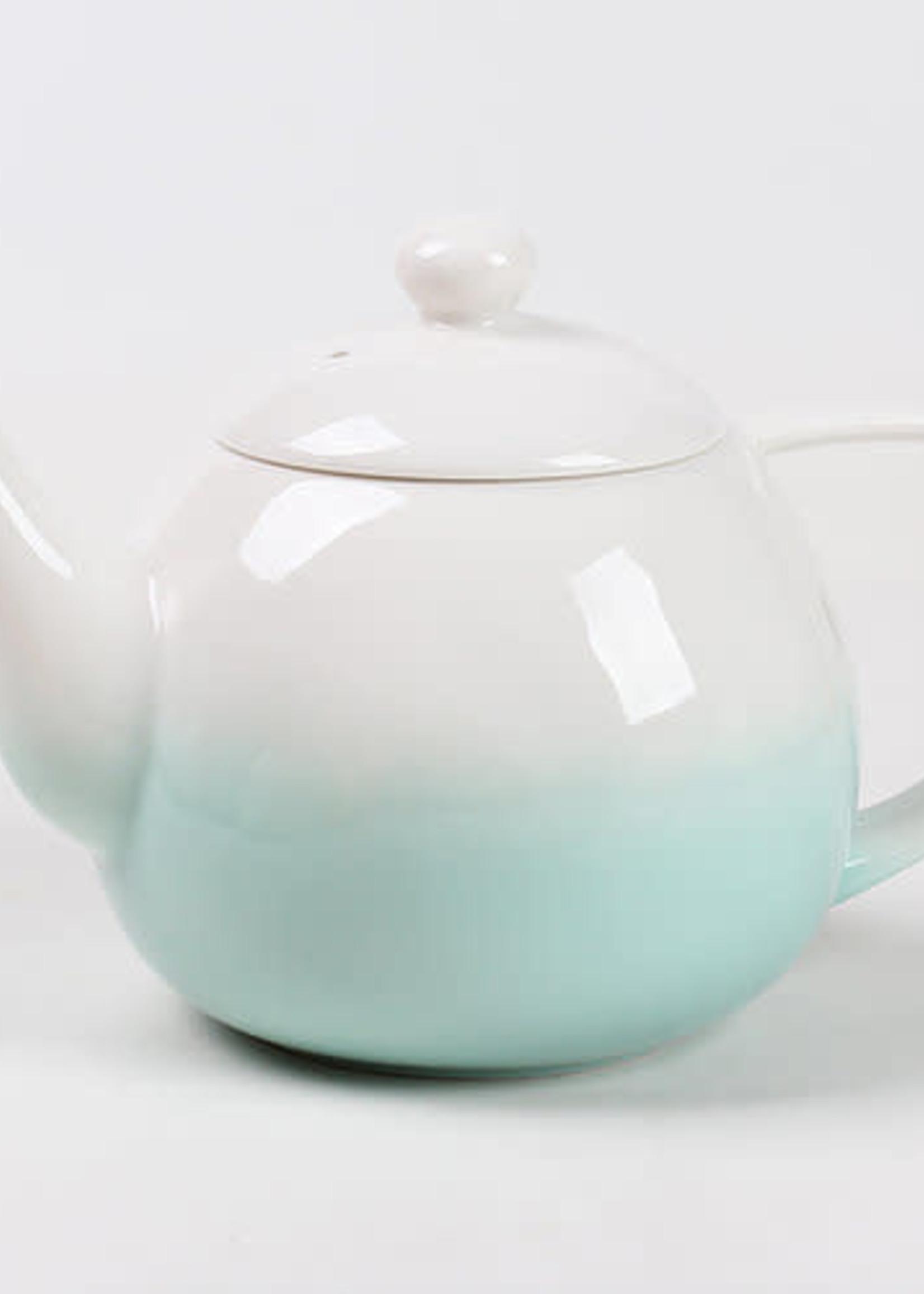 Teapot - Green Dawn