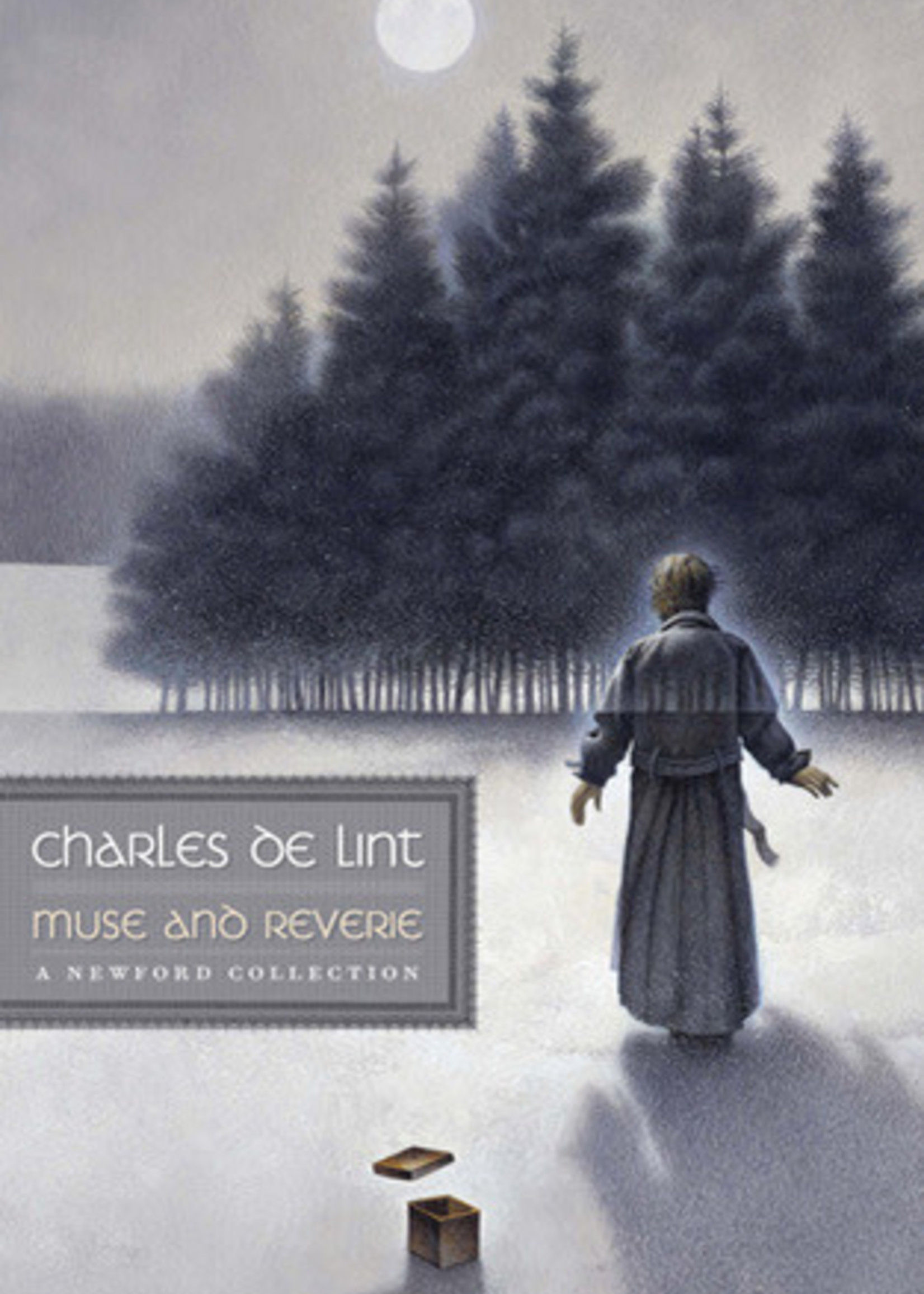 Muse and Reverie by Charles de Lint