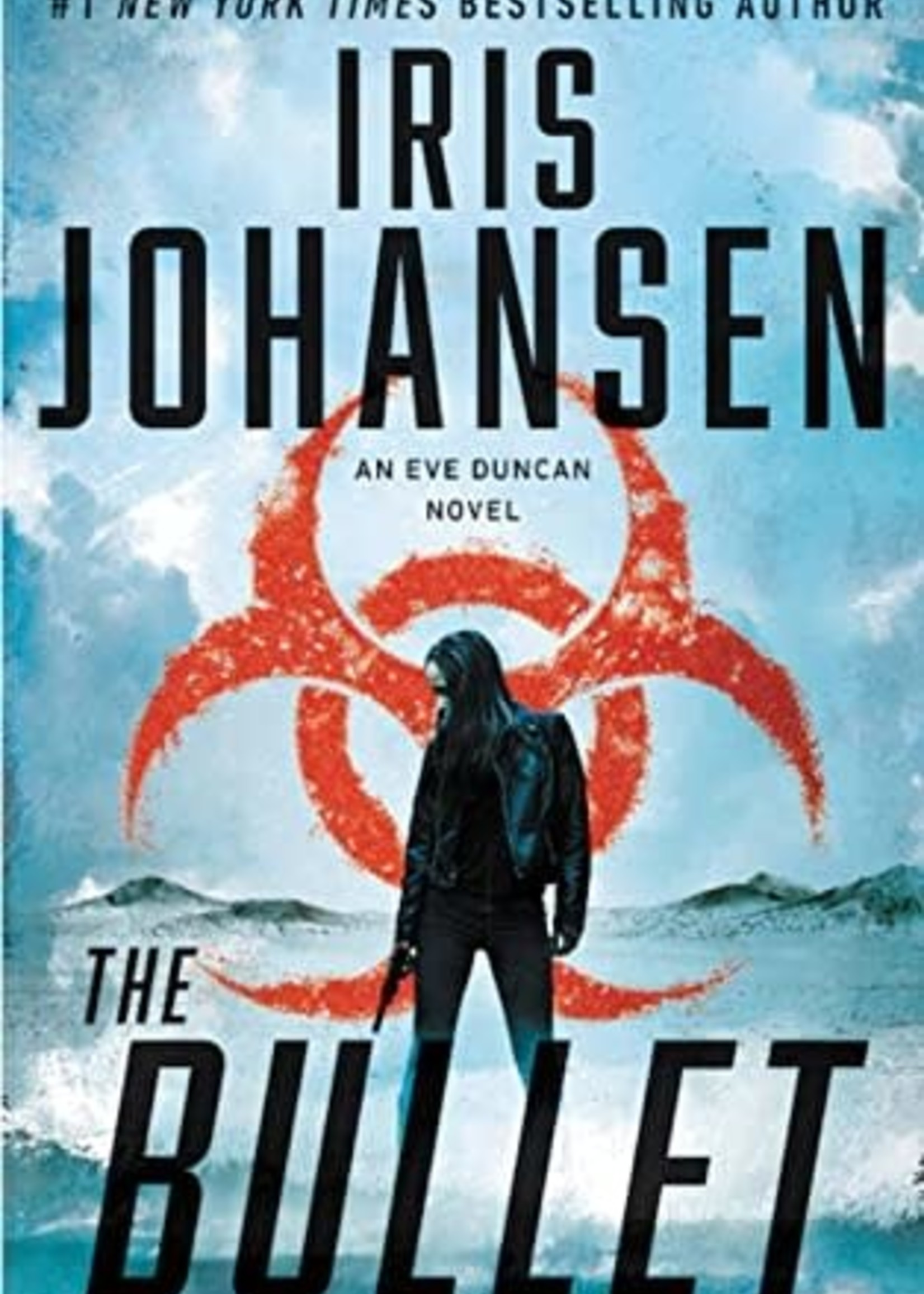USED - The Bullet by Eve Duncan