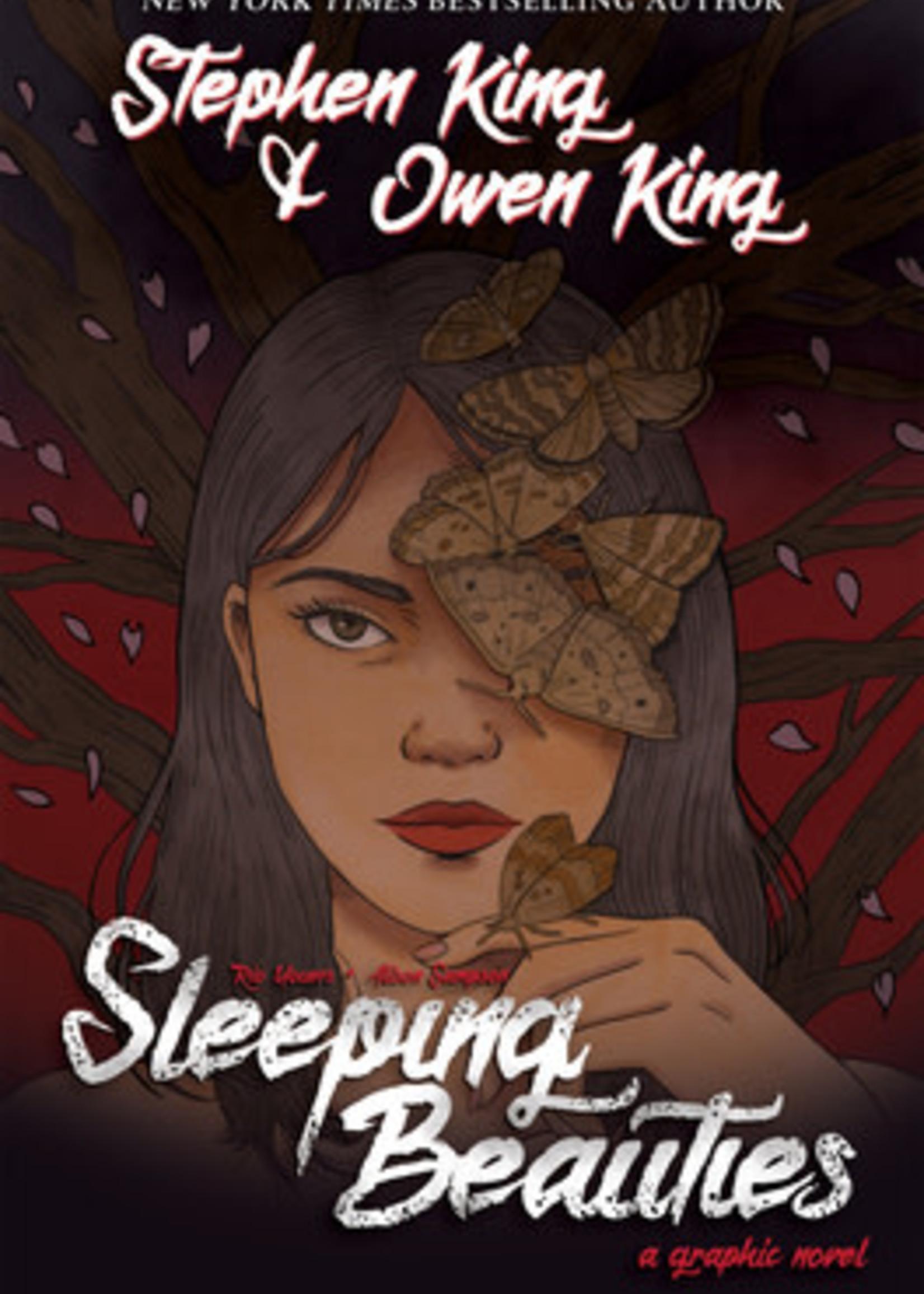 Sleeping Beauties, Vol. 1 by Stephen King,  Owen King,  Alison Sampson,  Rio Youers
