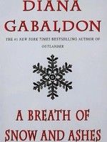 A Breath of Snow and Ashes (Outlander #6) by Diana Gabaldon