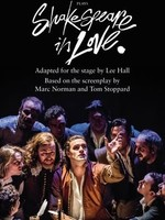 Shakespeare in Love: Adapted for the Stage by Lee Hall,  Tom Stoppard,  Marc Norman
