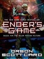 Ender's Game (Ender's Saga #1) by Orson Scott Card