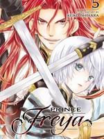 Prince Freya, Vol. 5 by Keiko Ishihara