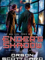 Ender's Shadow (The Shadow Series #1) by Orson Scott Card