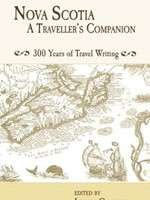 Nova Scotia: A Traveller's Companion by Lesley Choyce