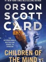 Children of the Mind (Ender's Saga #4) by Orson Scott Card