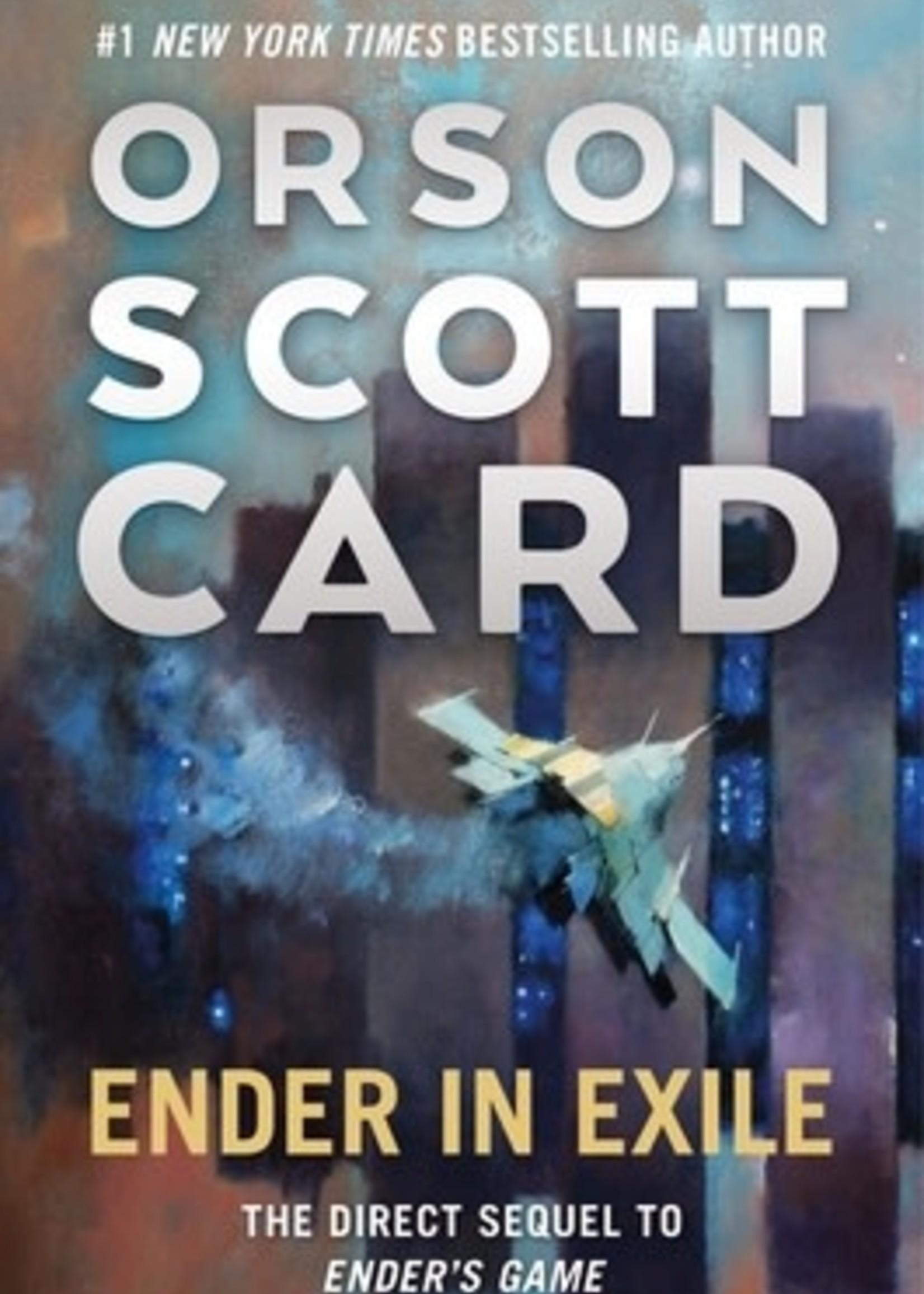 Ender in Exile (Ender's Game #2) by Orson Scott Card