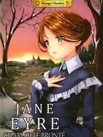 Jane Eyre: Manga Classic by Stacy King,  Crystal S. Chan,  SunNeko Lee,  Charlotte Brontë