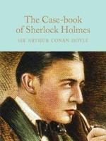 The Case-book of Sherlock Holmes (Sherlock Holmes #9) by Arthur Conan Doyle