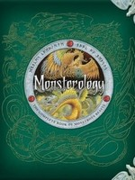 Monsterology (Ologies #6) by Dugald A. Steer, Ian Andrew