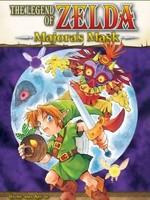 The Legend of Zelda: Majora's Mask (The Legend of Zelda #3) by Akira Himekawa