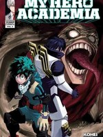 My Hero Academia, Vol. 6 (My Hero Academia #6) by Kohei Horikoshi