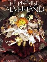 The Promised Neverland, Vol. 3 by Kaiu Shirai, Posuka Demizu