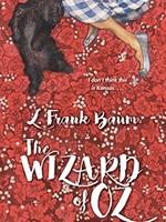 The Wizard of Oz (Oz #1) by L. Frank Baum