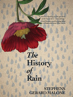 The History of Rain by Stephens Malone