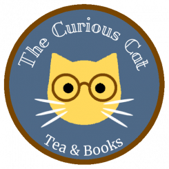 The Curious Cat Tea and Books