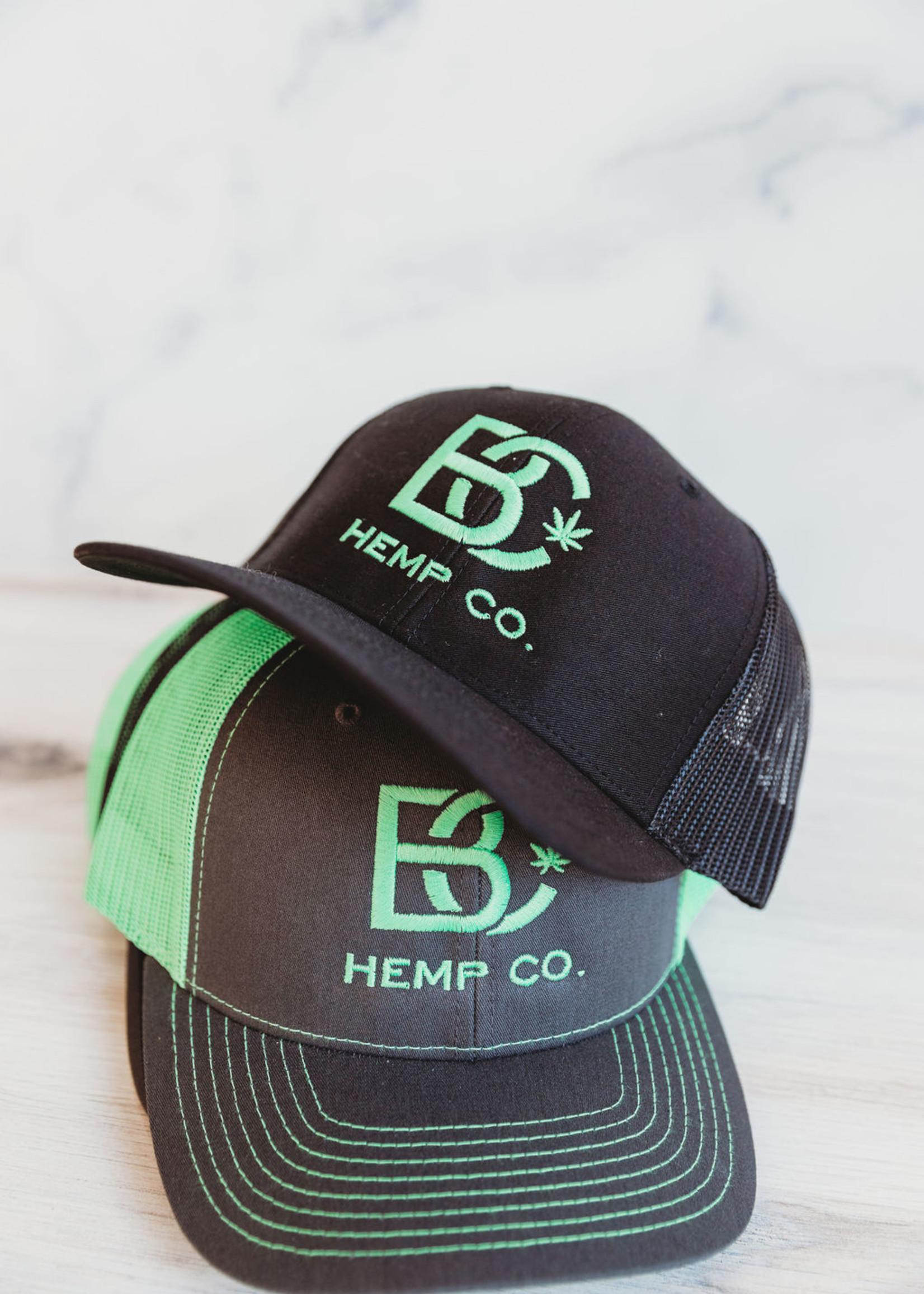 BC Hemp Co. BC Hemp Co. Black Hat