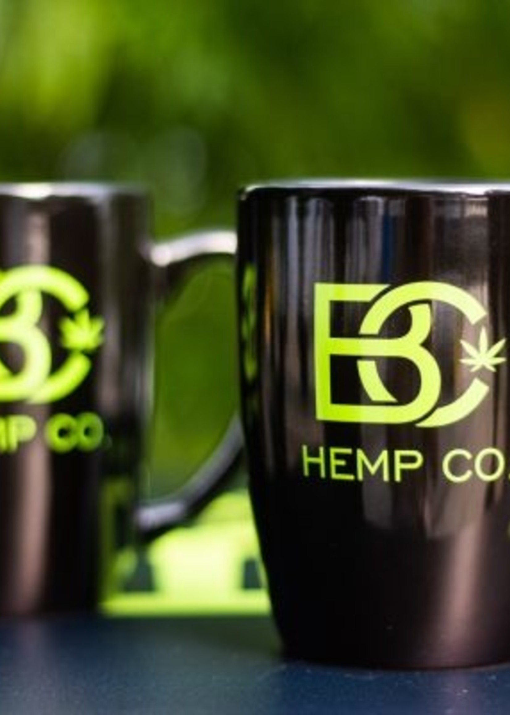 BC Hemp Co. BC Coffee Mug