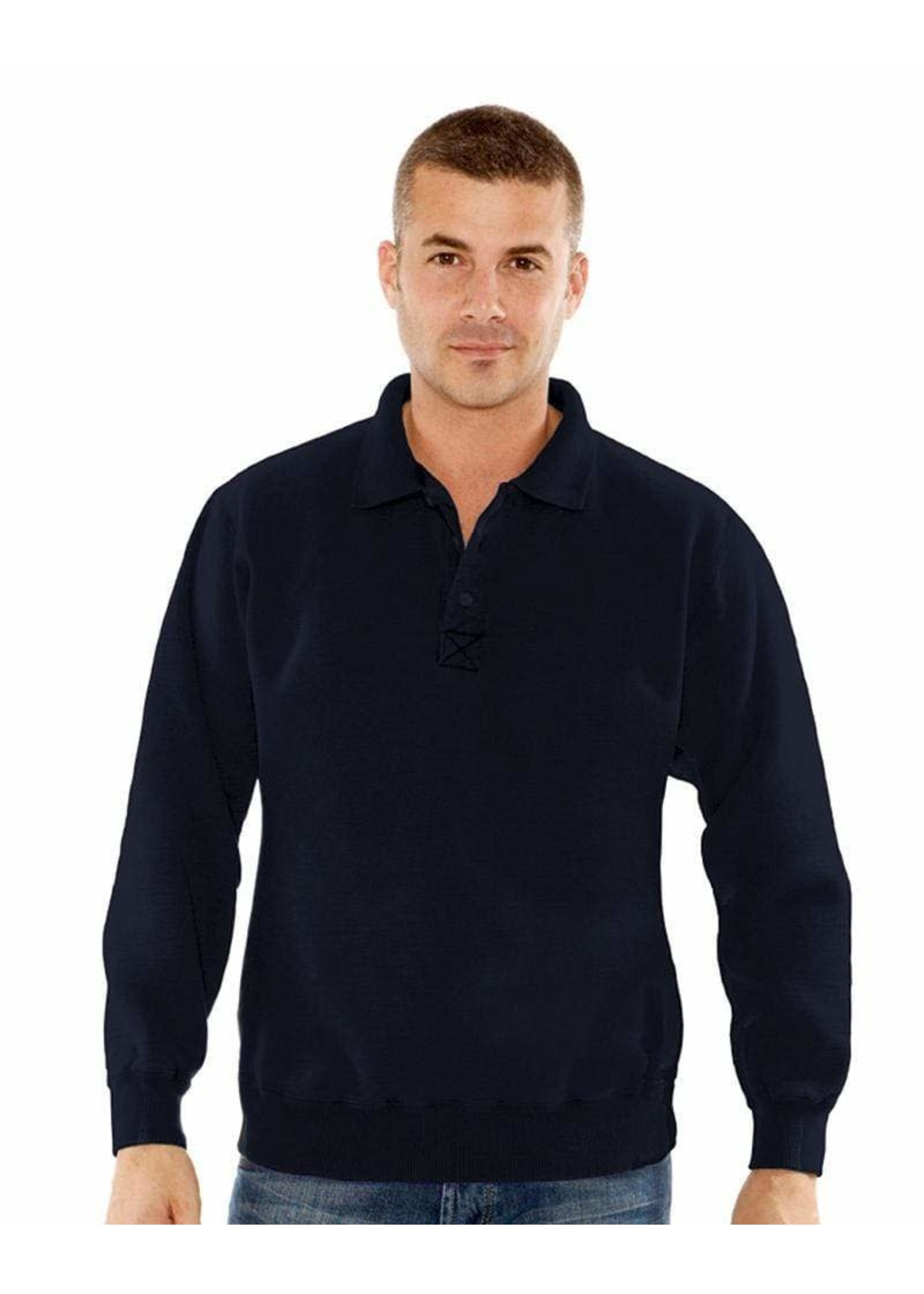 """Redwood Classics Canada The  """"Ruck Top""""  Polo by Redwood Classics"""
