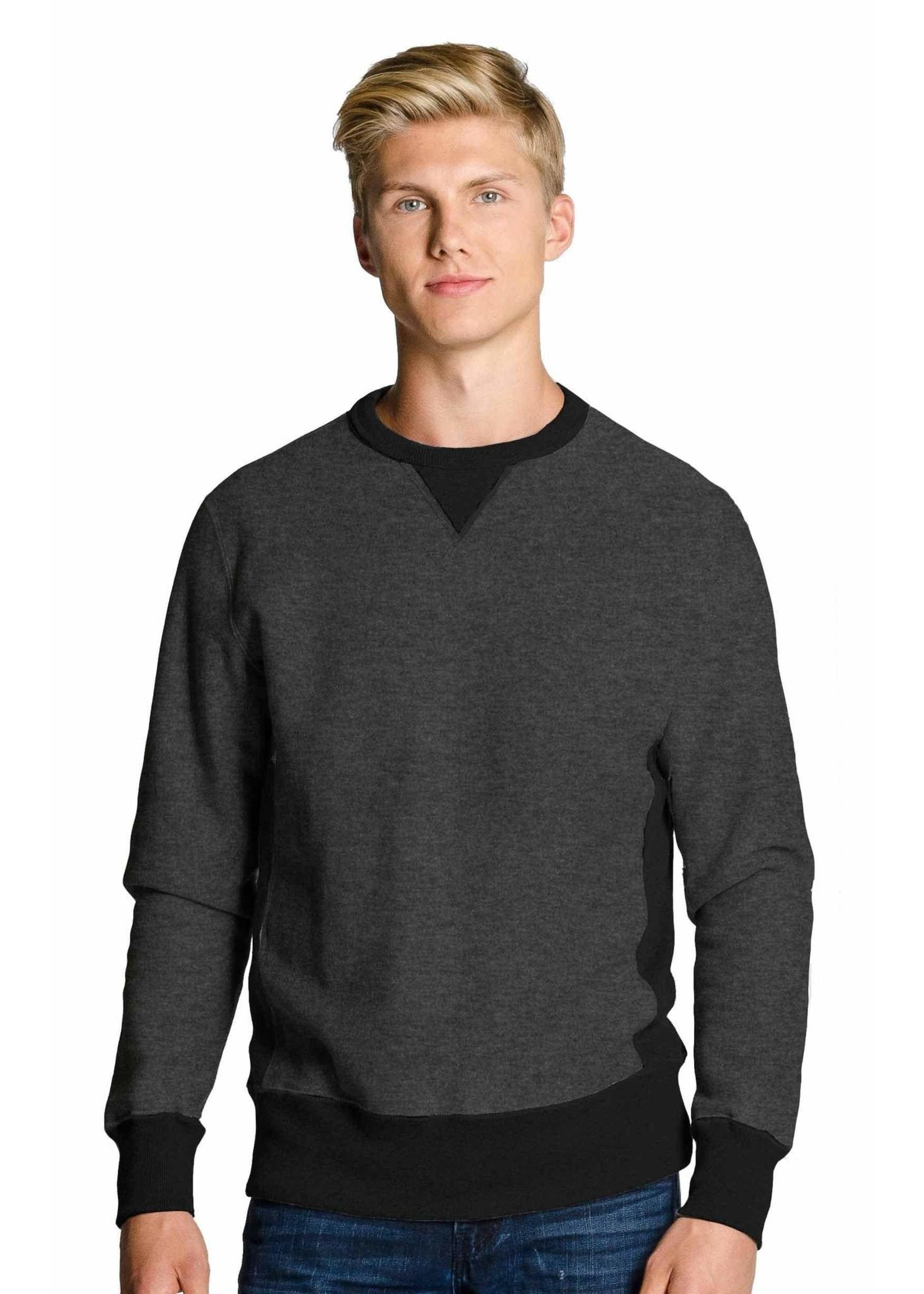 """Redwood Classics Canada The """"Robson"""" Heritage Edition  Crewneck by Redwood Classics"""