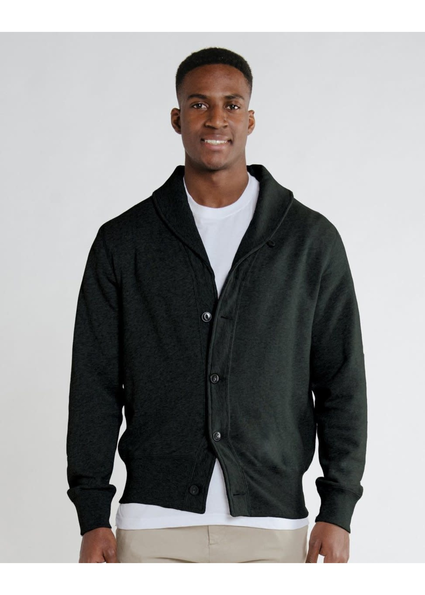 """Redwood Classics Canada The """"Hector"""" Heritage Edition Cardigan by Redwood Classics"""