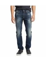 Silver Jeans Silver Jeans - Taavi Slim Fit Super Slim Leg (RAS333)