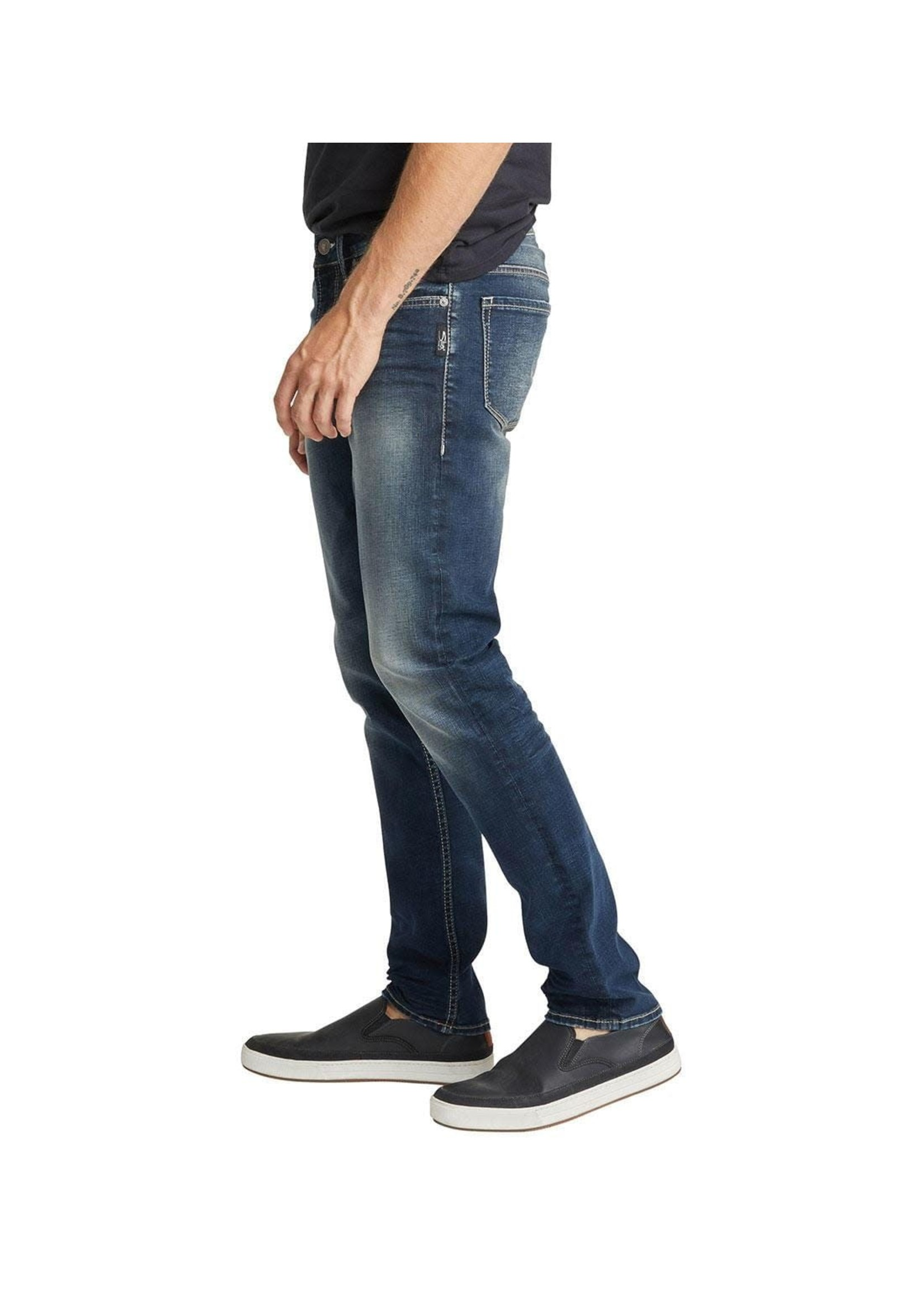 """Silver Jeans The """"Taavi RAS333"""" by Silber Jeans Canada"""
