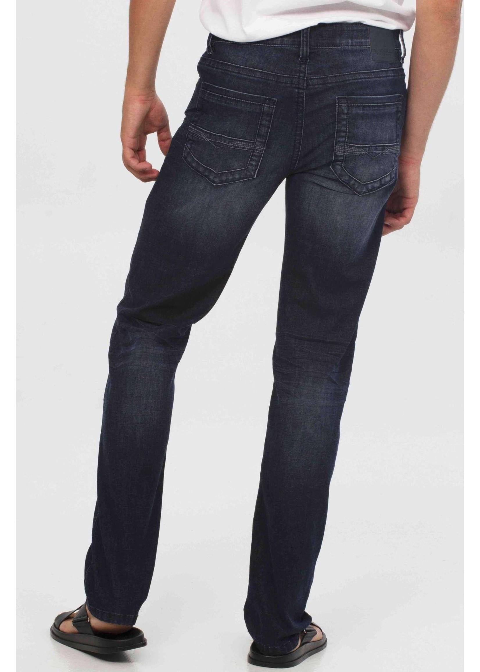 Black Bull Apparel Black Bull Apparel Jeans - Mad