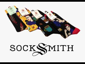 Socksmith Canada Inc