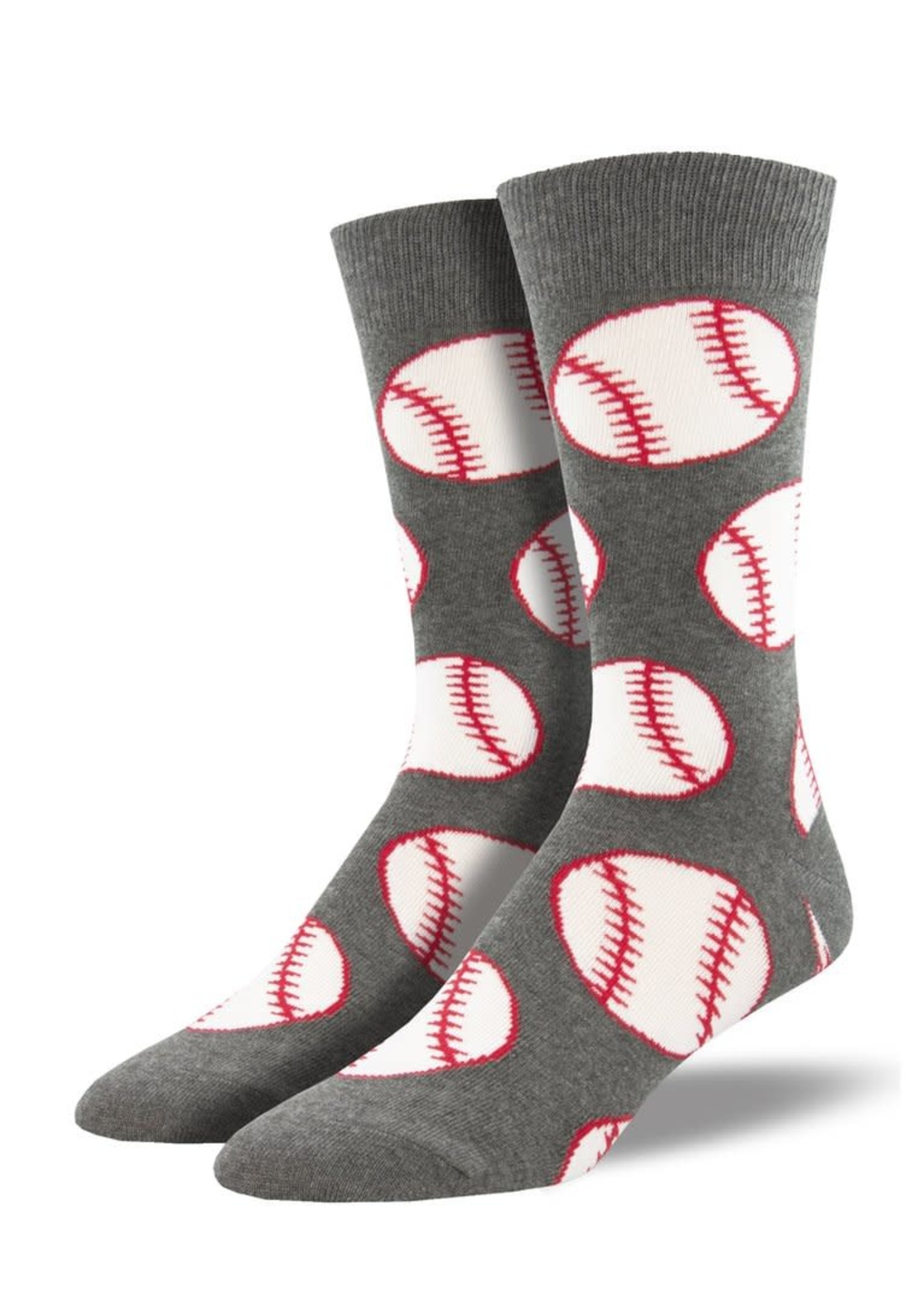 """Socksmith Canada Inc """"Out to the Ball Game"""" - Cotton Crew"""