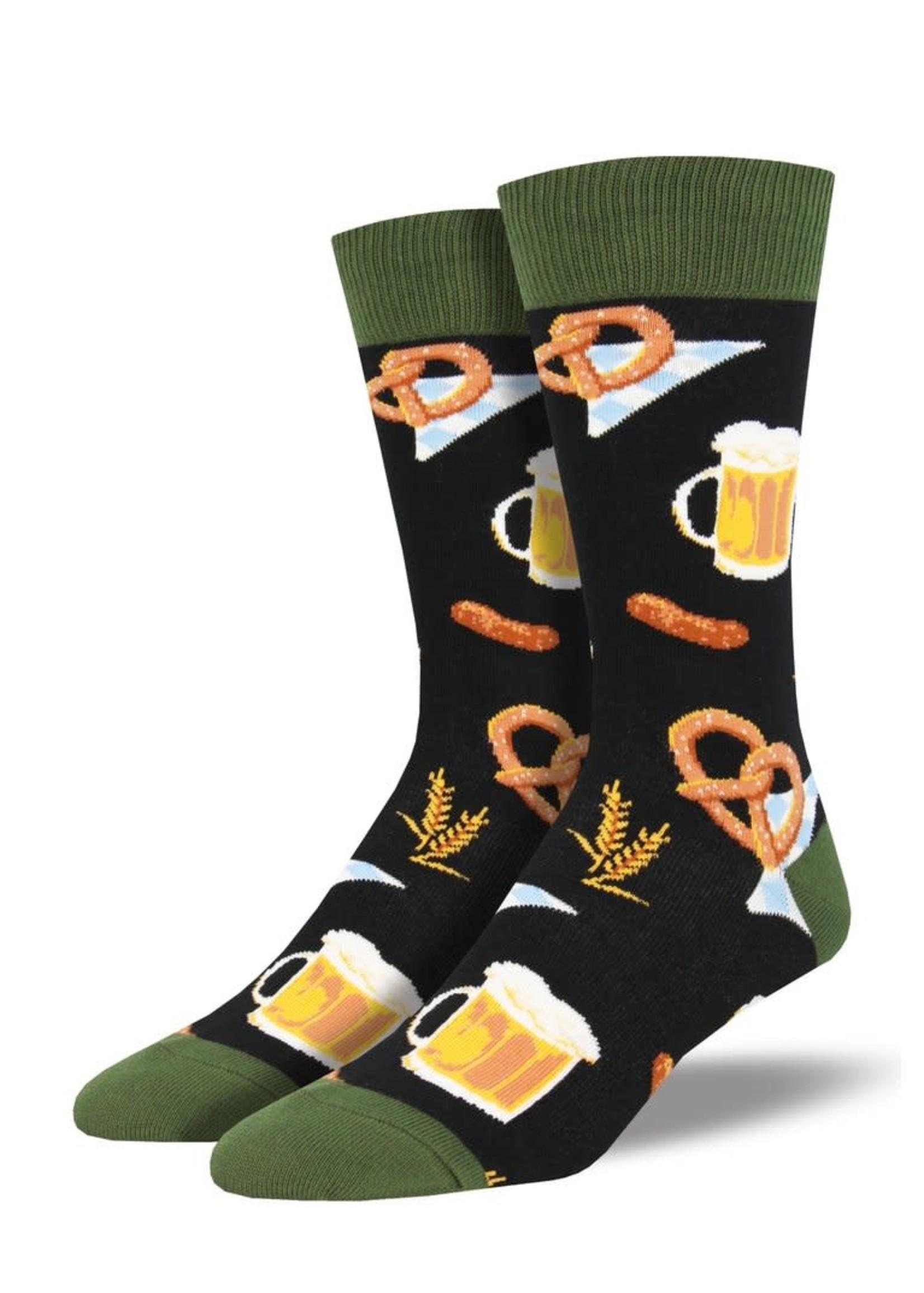 "Socksmith Canada Inc ""Oktoberfest"" - Cotton Crew"