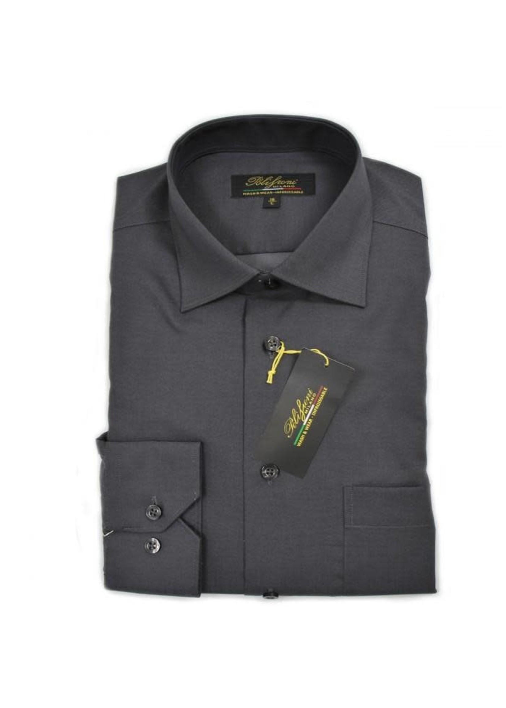 Polifroni Milano Polifroni Milano Non-Iron Dress Shirt