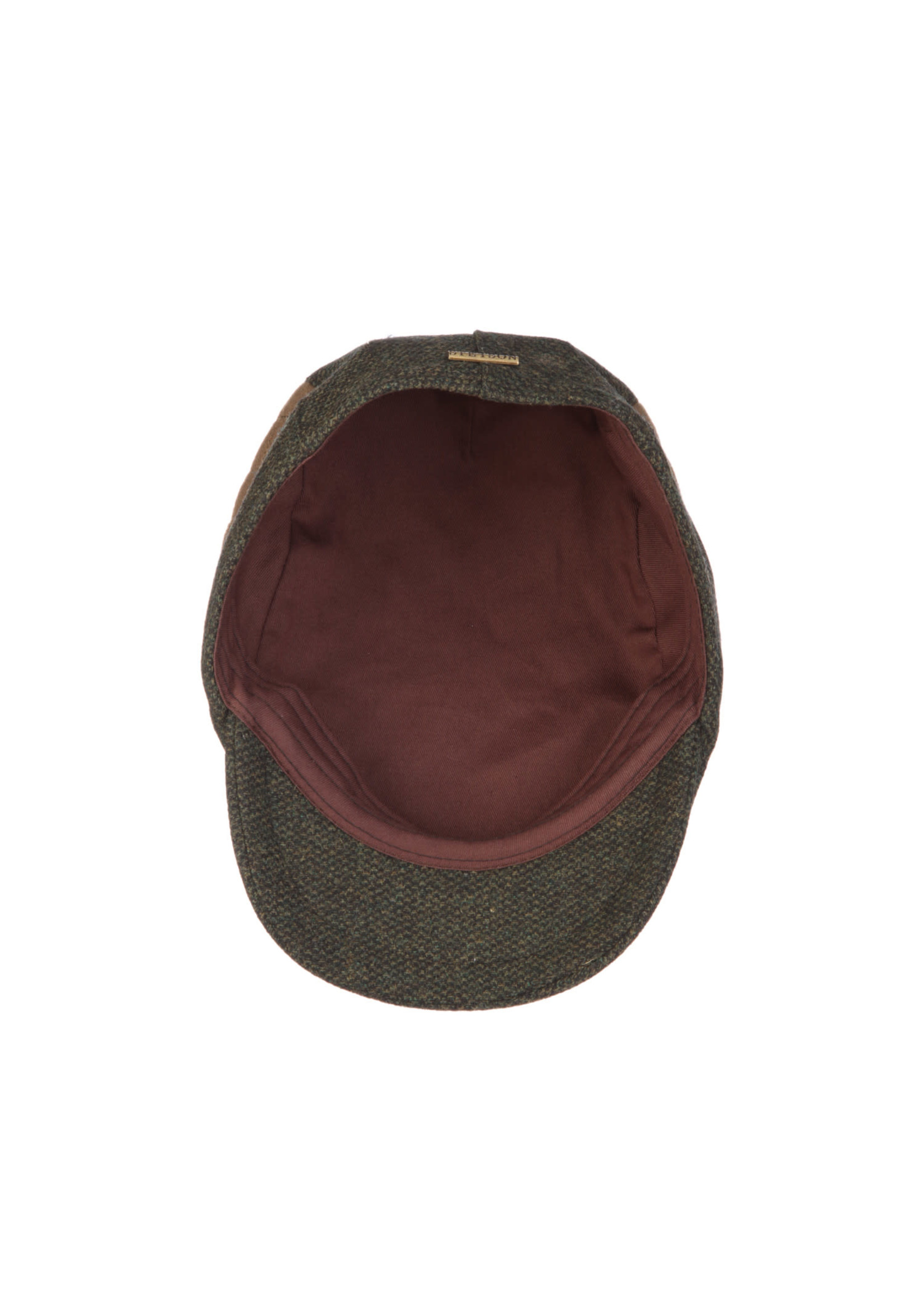 """Stetson The """"Kerry"""" Ivy Cap by Stetson"""