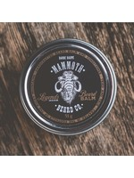 Mammoth Beard Co. Mammoth Beard Co. Legends Beard Balm (Limited Edition)  51g