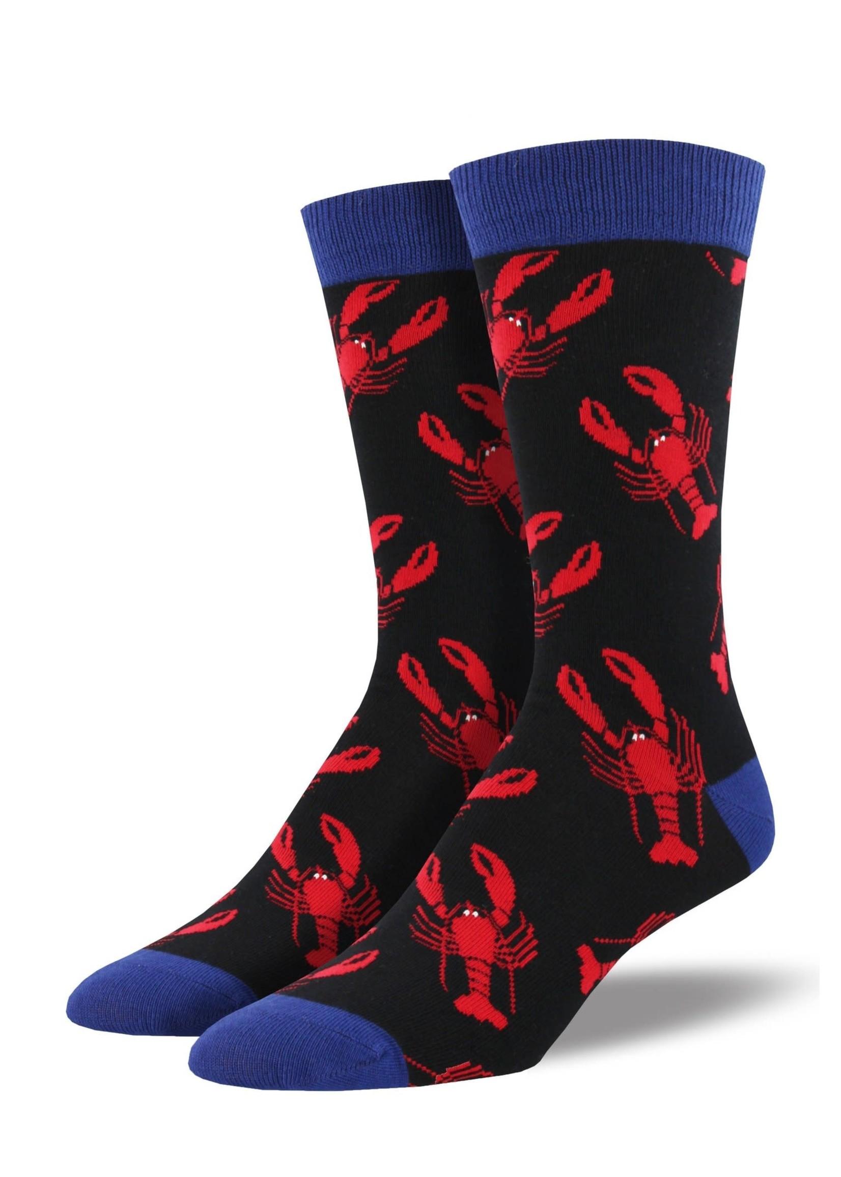 "Socksmith Canada Inc The ""Lobster"" by Socksmith"