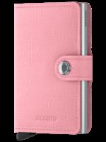 Secrid Secrid - Miniwallet - Crisple - Pink